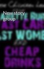 New story group by rainbowconzyo