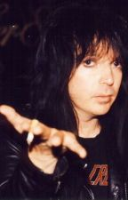 wildside a Mick Mars love story by rocknrollgoddess