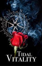 Tidal Vitality (Ben x Harry Hook) by alissamariahhh