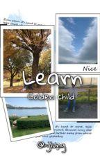 Learn || Golden Child by wooojin