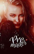 premades & cover by LanaCharlott