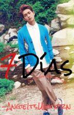7 Días ♥ - Onew (SHINee) y Tu ✘TERMINADA by AngieItsUnicorn