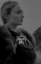 GAME OF THRONES FILES | Memes; Zodiacs; Facts... by ladysnows