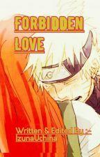 Forbidden Love by EraOfIzuna