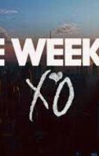 Love, Drugs & The Weeknd by niaJ34