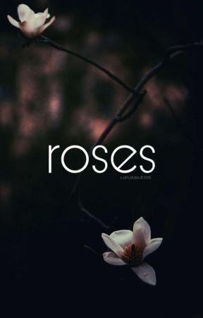 roses  {Jøshler} by LaPIJAdeJESSE