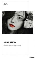 Sullen Arrow - 세윤 by KateYoong