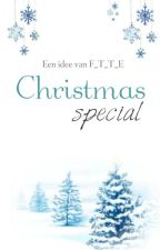 Christmas Special by F_T_T_E