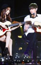 [Chanyeol - Seohyun] DAY BY DAY by lolanie