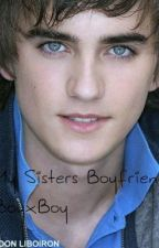 My Sister's Boyfriend (BoyxBoy) by MeowMeow747