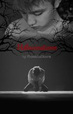 Hallucinations by PhoenixStorm