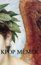 Kpop Mèmek by junghyunwoo1