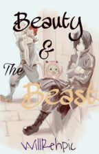 Beauty and the beast [Stingue] by shyjacko_