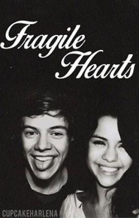 Fragile Hearts {Harlena love story} ON HOLD. - Chapter three. - Wattpad