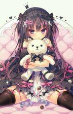 mi galeria de ( imagenes anime ) by rocioaylen941