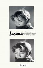 Lacuna by brokengravity