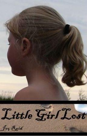 Little Girl Lost by joy_reid