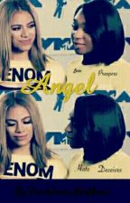 Angel°(Norminah) by FinahJane_NorMami