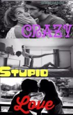 Crazy Stupid Love: Johnny Cade love story by lileexx