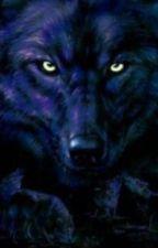 Wolf Queen by mariasoftball77