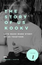 Story ㅡ KOOKV by kookveii
