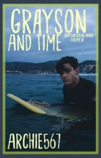 Grayson And Time |Grayson Dolan| by Archie567