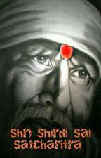 Shri Shirdi Sai Satcharitra by Anusha1d