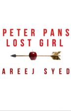 Peter Pans Lost Girl (OUAT) by JareBearArmy