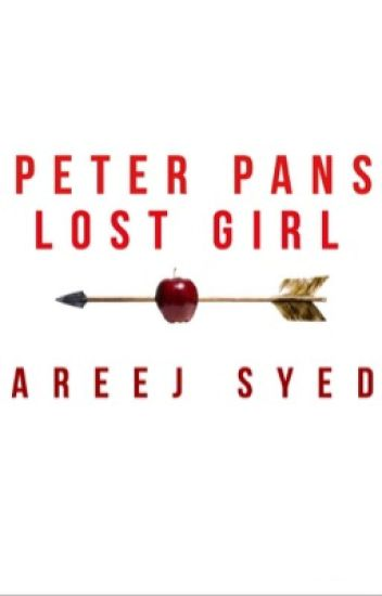 Peter Pans Lost Girl (OUAT)