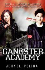 GANGSTER Academy by judyel_pelina