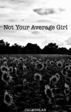 Not Your 'Average' Girl | DS by calmdolan