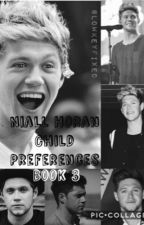 Niall Horan Child Preferences 3 by lowkeyfixed