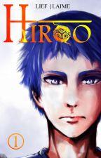 Hiroo by LiefLaime