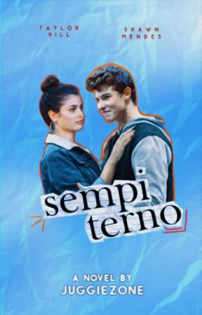 Sempiterno » Shawn Mendes by JuggieZone