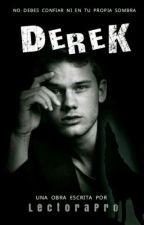 Derek  by BelenRocioo15
