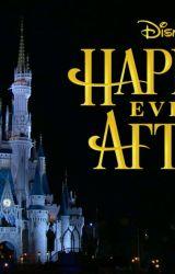 Bedtime Disney Stories by n1khl1thn1kk1