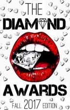The Diamond 💎 Awards 2017: Fall Edition (Open: Limited Space in Categories)  by the_diamond_awards