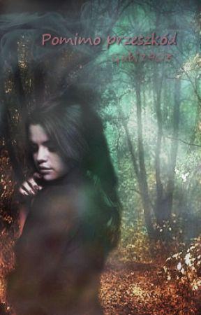 Pomimo przeszkód/ Derek Hale by Diablica_w_aureoli
