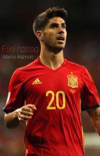 Filo rosso. // Marco Asensio by lavidaesblanca