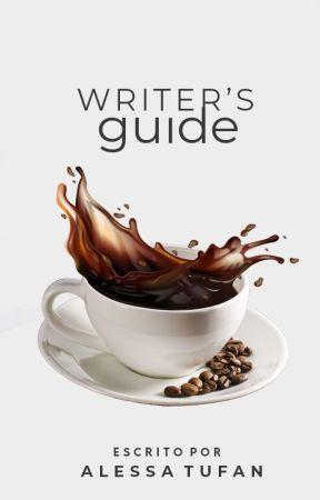 Writer's guide │Guía para escritores novatos by faides