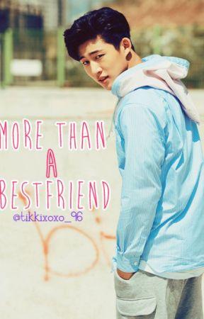 More Than a Best Friend by tikkixoxo_96