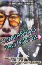 COMPAÑERO PROTECTOR (EUNHAE) by YaneliEunHae