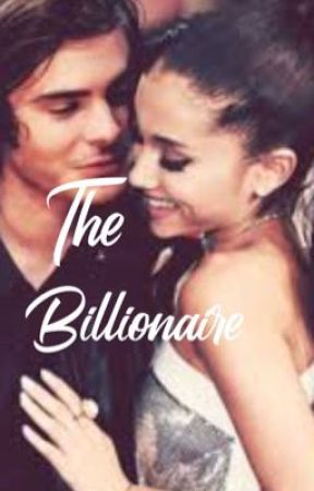 The Billionaire  by Caylee_Cornell