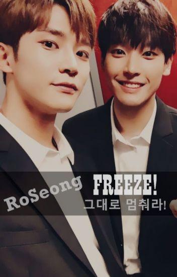 [RoSeong] FREEZE! 그대로 멈춰라!