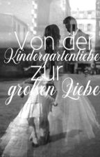 Von der Kindergartenliebe zur großen Liebe (Roman Bürki FF) by Borussin1505