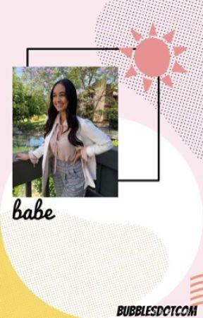 Babe [BRANDON ARREAGA]  by bubblesdotcom