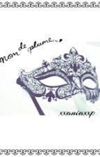 Nom De Plum (BWWM) by _macc_