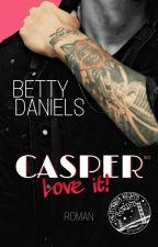 CASPER - Wicked Game #PlatinAward2019 by dasbatty