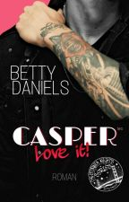 CASPER - Wicked Game by dasbatty