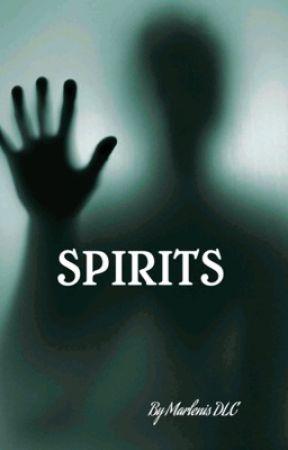 Spirits by Lenis_29